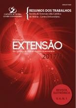 Revista de Extensão