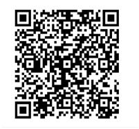Este é o Qr code que você  deve scanear para concluir as configurações